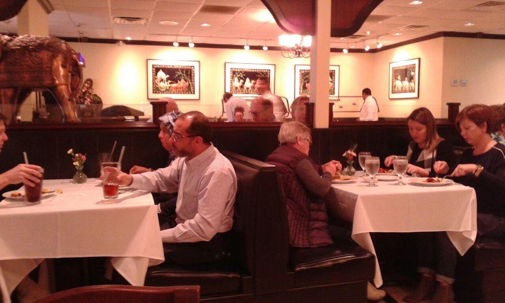 Best Restaurants On Woodruff Rd Greenville Sc