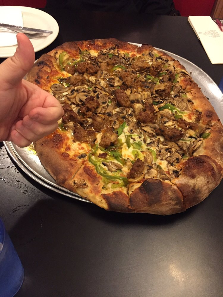 Vincent's Pizza Park: 998 Ardmore Blvd, Pittsburgh, PA