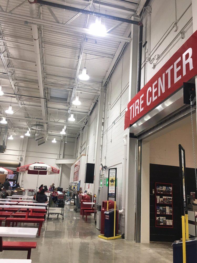 Costco Wholesale: 20000 Haggerty Rd, Livonia, MI