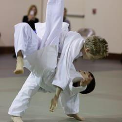 Georgia Martial Arts and Self Defense Academy - Martial Arts