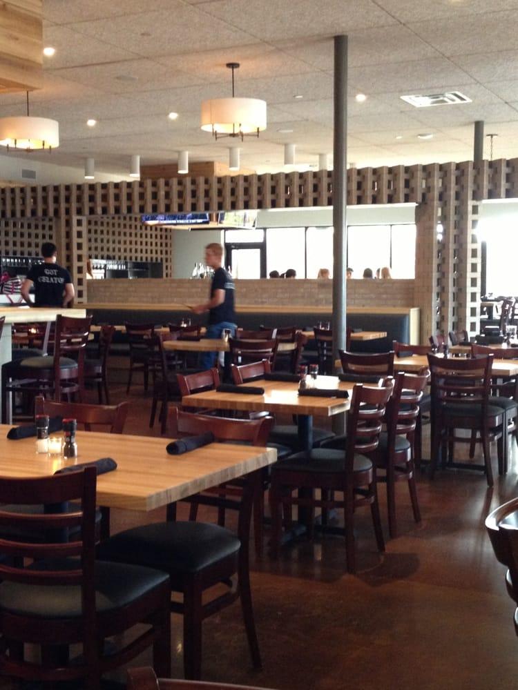 Napa Flats Wood Fired Kitchen