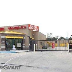 Photo Of CubeSmart Self Storage   Spring, TX, United States