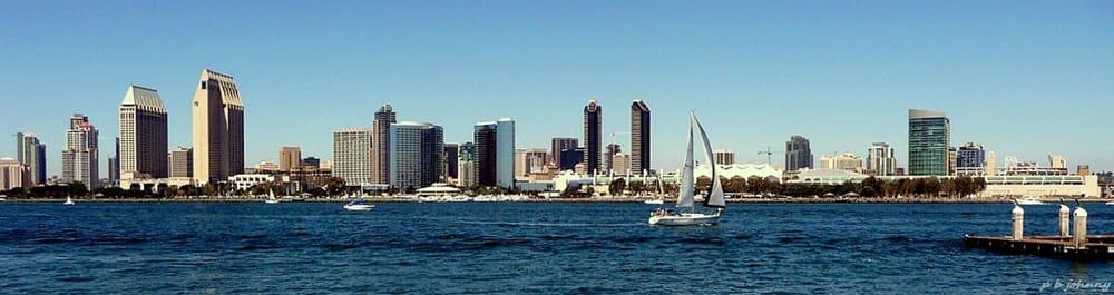 Colette Poy - San Diego Coast Realty: San Diego, CA