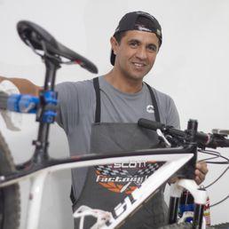 Bike 123 Bike Repair Maintenance R Sao Vicente De Paulo 60