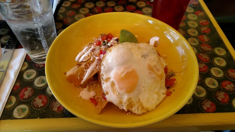 Centro Mexican Kitchen Reviews