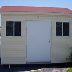 Garden Sheds South Florida suncrest storage sheds - self storage - 18005 s dixie hwy, miami