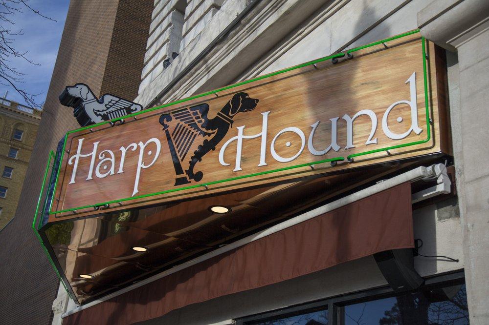 Harp And Hound: 2550 Washington Blvd, Ogden, UT