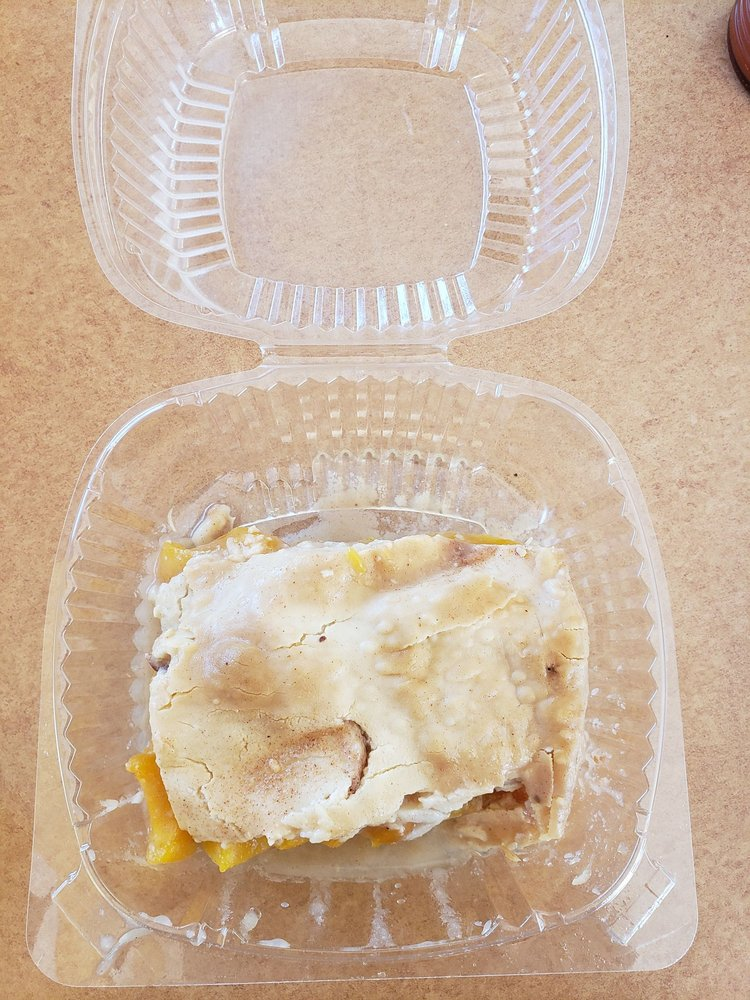Aunt Berta's Kitchen Too: 311 N White Horse Pike, Lindenwold, NJ
