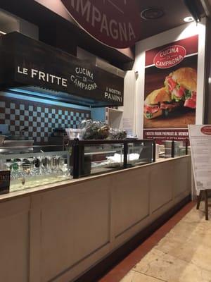 Cucina di Campagna - Italian - Strada Statale 87, Marcianise ...
