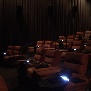 photo of ipic theaters pasadena ca united states
