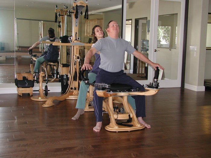 Second Story Pilates: 28811 Canwood St, Agoura Hills, CA