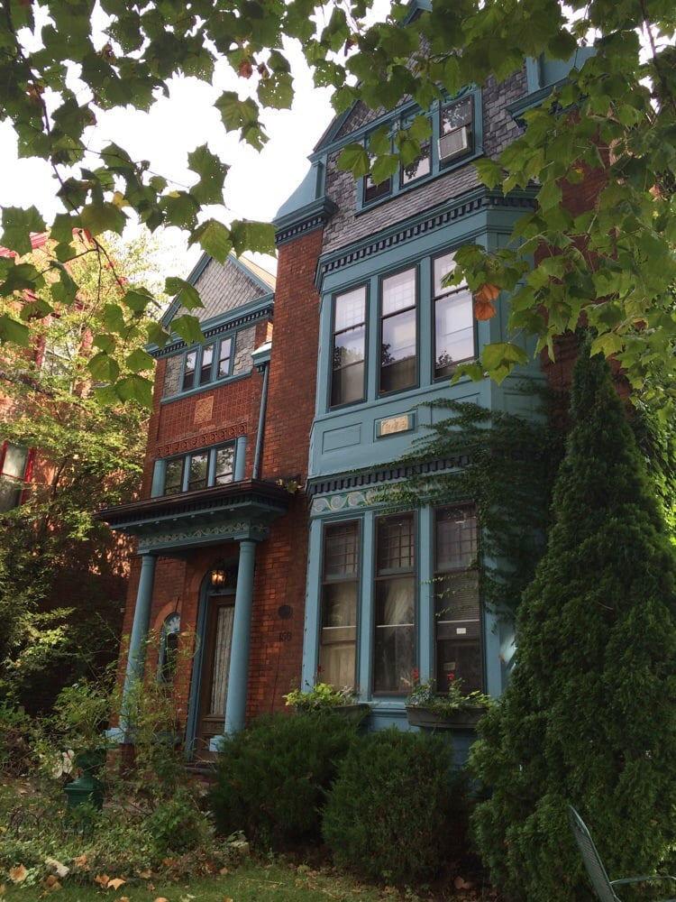 Newburgh Bed And Breakfast