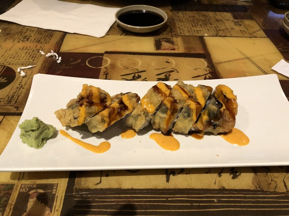 Kagura Japanese Restaurant: 237 Battlefield Blvd, Chesapeake, VA