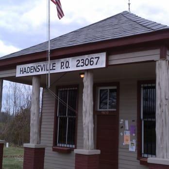 Hadensville