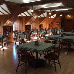 Photo Of Allegany State Park Salamanca Ny United States Our Dining Room