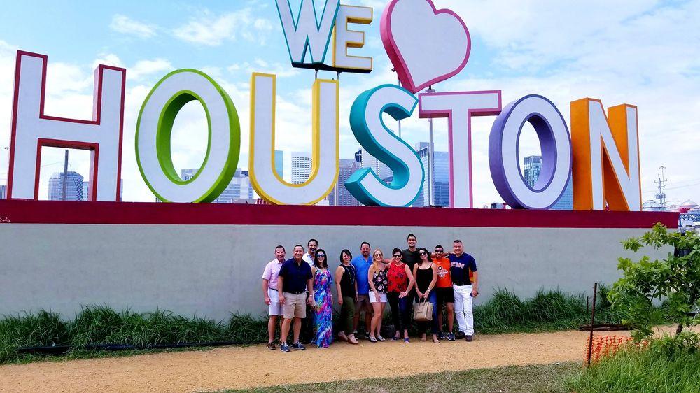 Food Tours of Houston