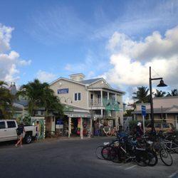Key West Bait & Tackle - 241 Margaret St, Key West, FL