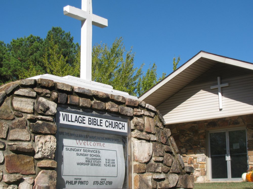 Village Bible Church: Caxambas, Cherokee Village, AR