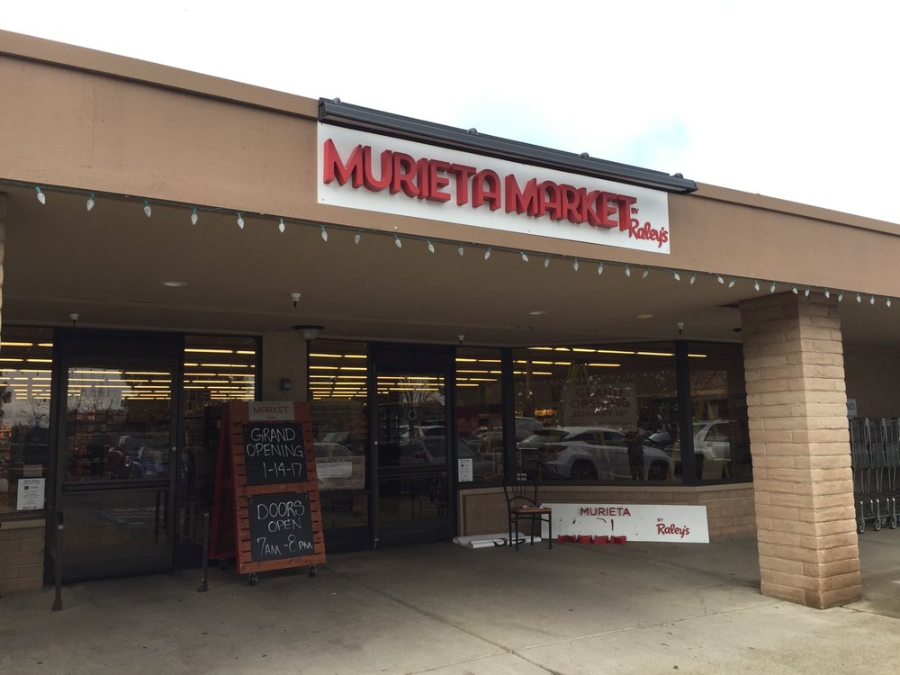 Murieta Market by Raley's