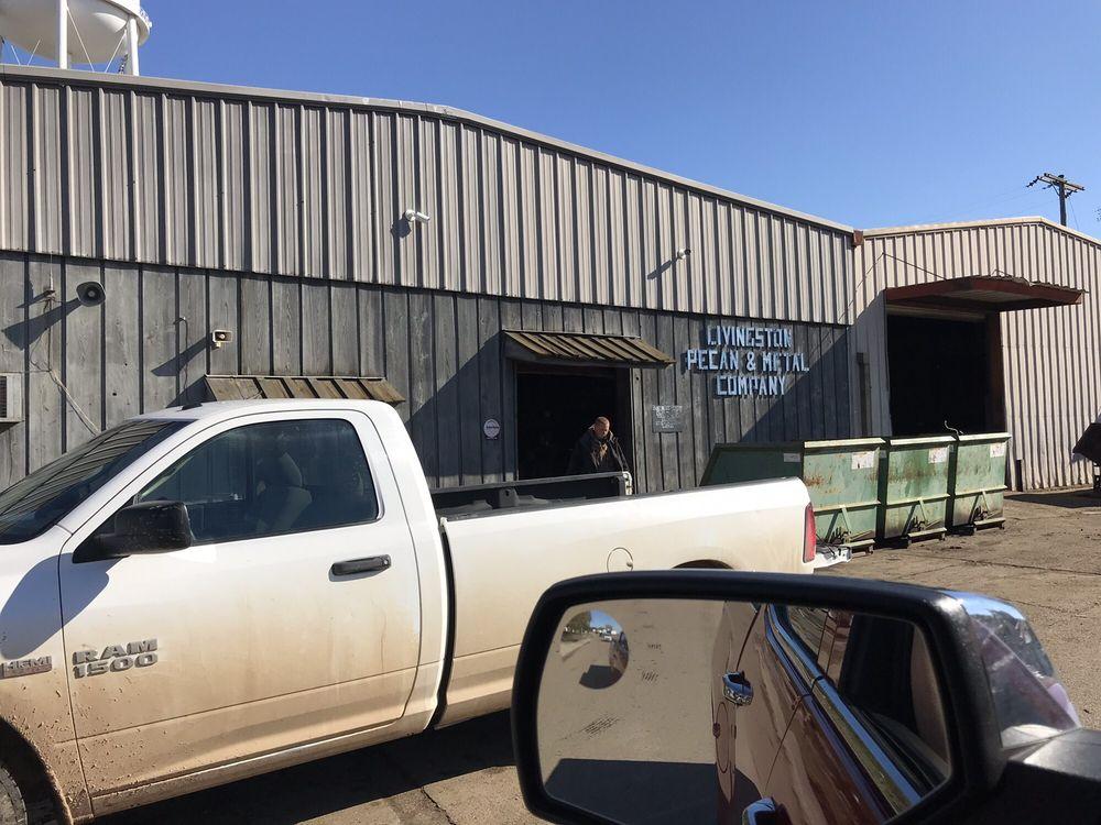 Livingston Pecan & Metal: 219 S Commerce St, Lake Village, AR