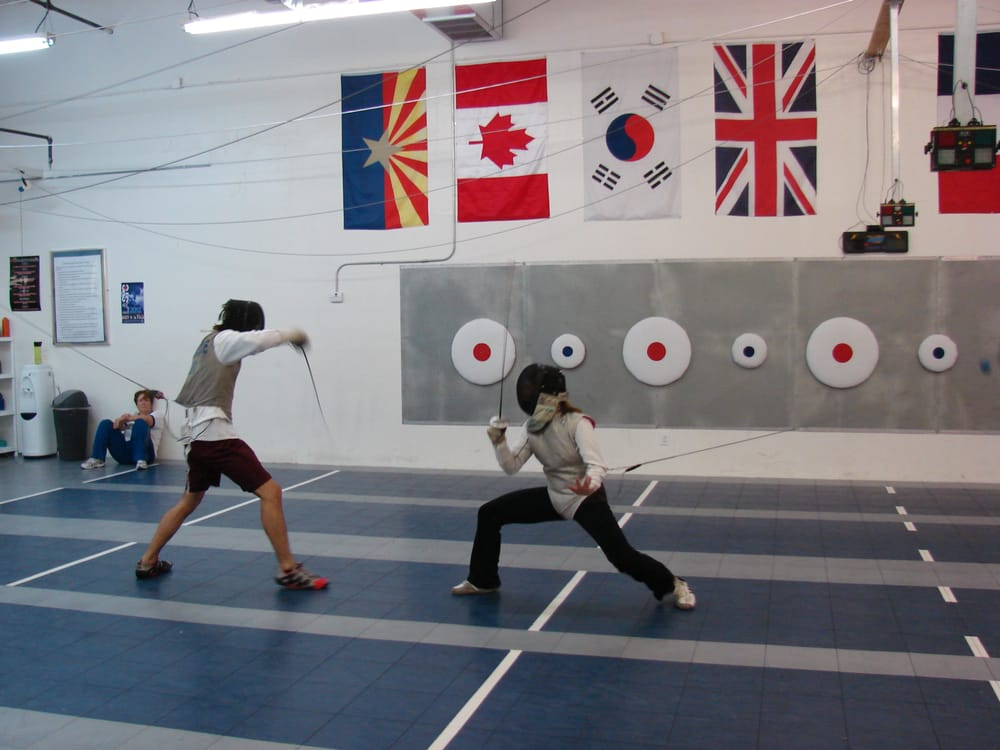 Arizona Fencing Center
