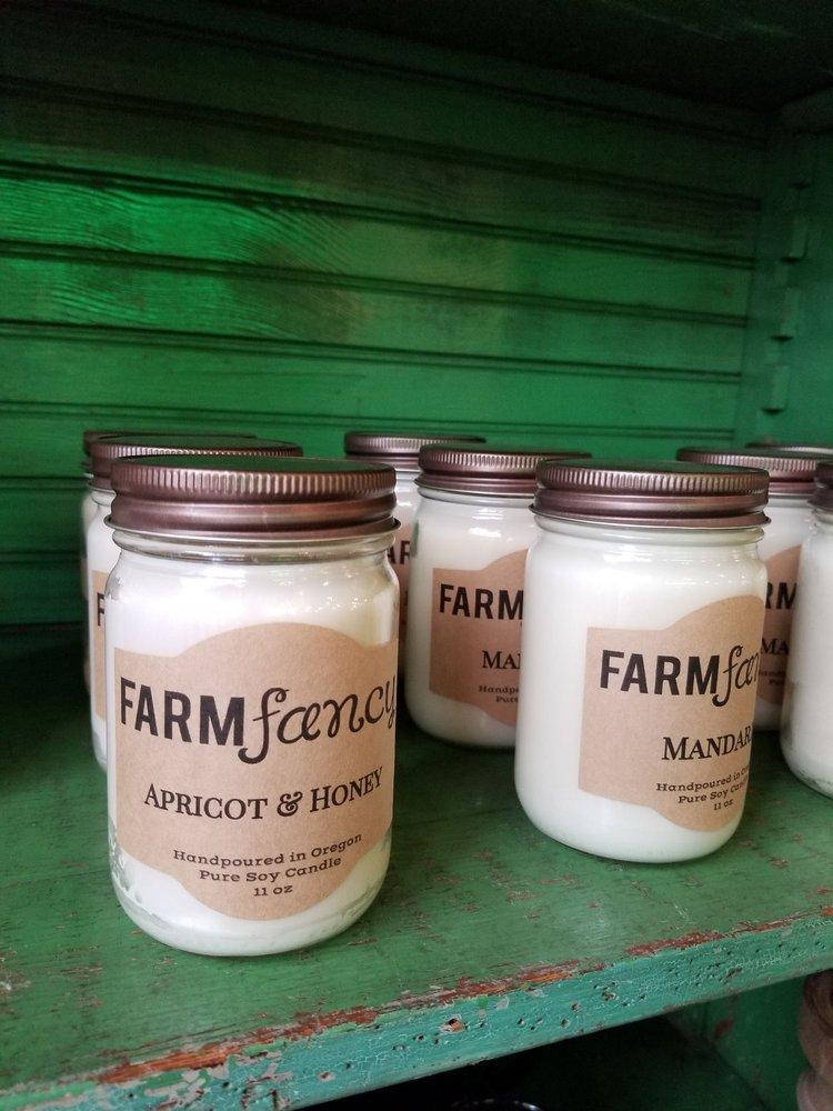 Farmfancy: 91109 N Willamette St, Coburg, OR