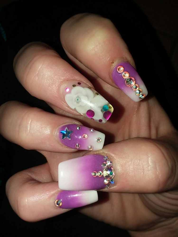 Photos for LV Nails - Yelp