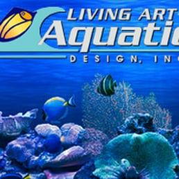 Good Photo Of Living Art Aquatic Design   Los Angeles, CA, United States