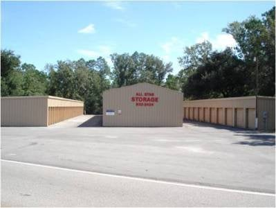 Awesome Photo Of All Star Self Storage   Gulfport, MS, United States. All Star