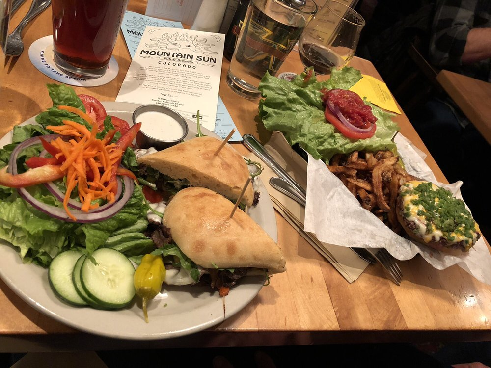 Social Spots from Mountain Sun Pub & Brewery