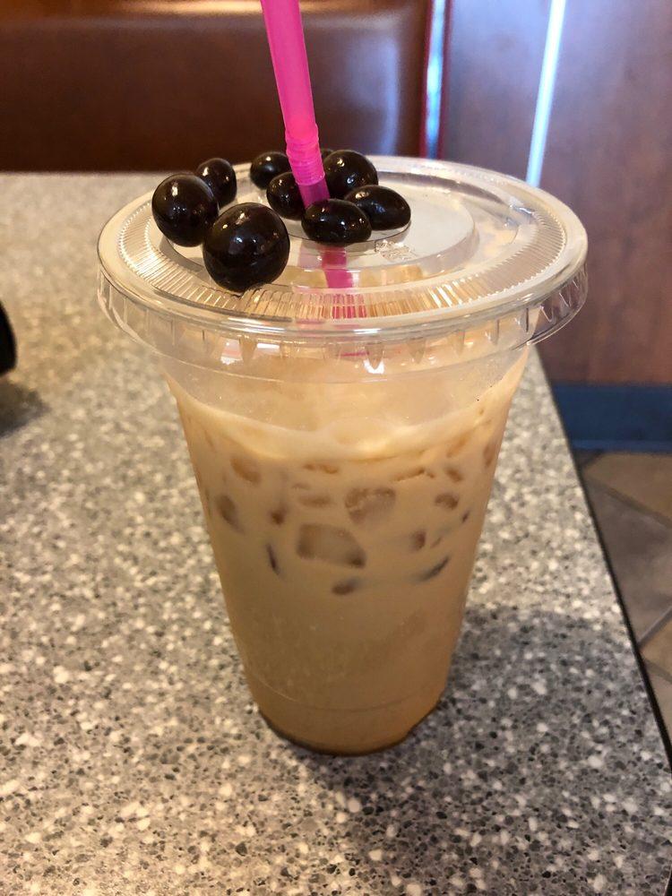 Coffee Royale: 220 Hwy 62 W, Princeton, KY