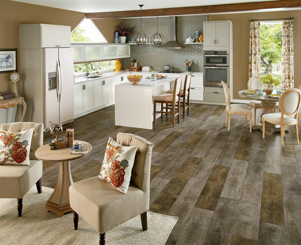 Blanton Floor Covering: 36 Arnoldsville Rd, Crawford, GA