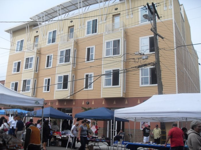 American Indian Market & Powwow: 56 Julian Ave, San Francisco, CA