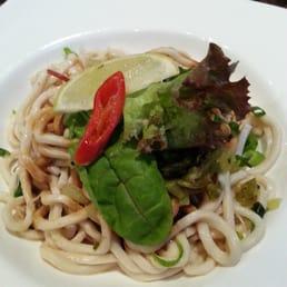 Fond of fusion cuisine restaurants 233 glenferrie rd for Australian fusion cuisine