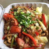 Photo of Noi's Little Thai Takeout - Los Osos, CA, United States. Pad