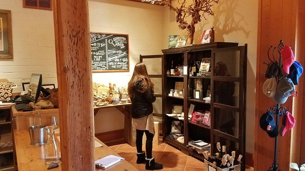 Turley Wine Cellars
