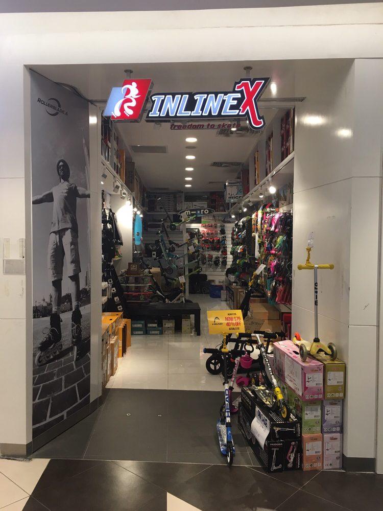 Inlinex