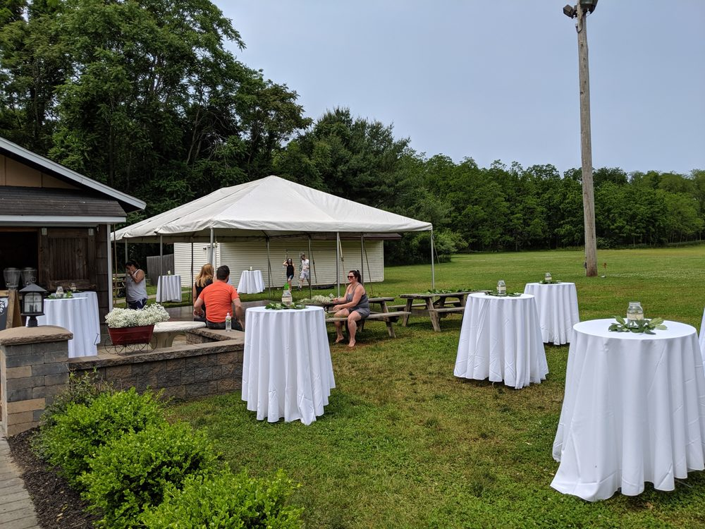Ann's Party Rentals: 704 Ginesi Dr, Morganville, NJ