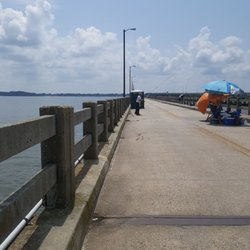 Photo Of Bill Burton Fishing Pier Tre Md United States