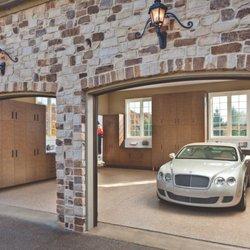 Ohio garage interiors 11 13500 pearl rd for Beautiful garage interiors