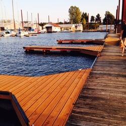 Columbia River Marina - Marinas - 3333 NE Marine Dr