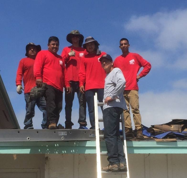 Raneri and Long Roofing & Solar