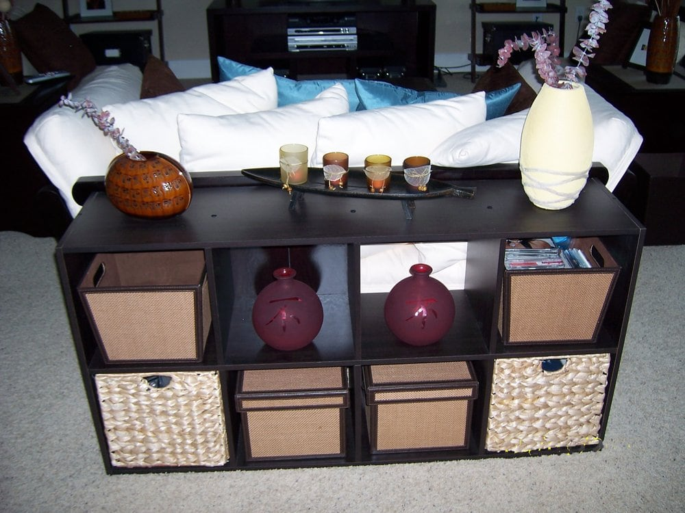 Small apartment organizing decorating project simple - Cheap storage solutions for small spaces decor ...
