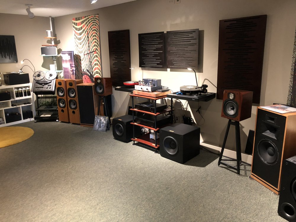 Kitsap Audio Video: 2855 NW Kitsap Pl, Silverdale, WA