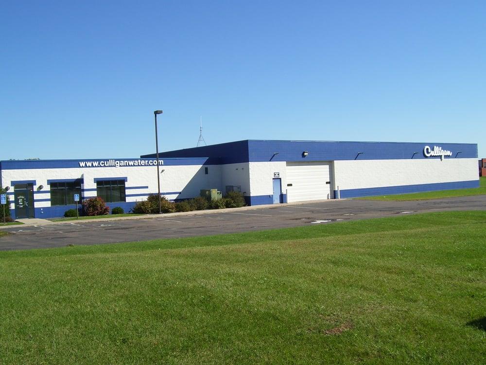 Culligan Water- Pine City: 1230 Main St S, Pine City, MN