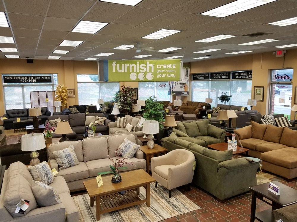 Ridge Home Furnishings: 27 Main St, North Tonawanda, NY