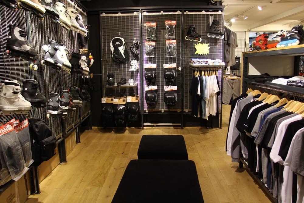 nomade shop 10 avis magasin de sport 37 bd bourdon bastille paris num ro de t l phone. Black Bedroom Furniture Sets. Home Design Ideas