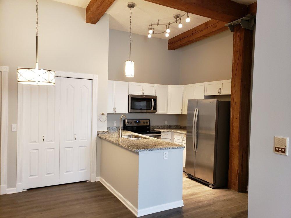 Riverwalk Apartments: 115 Perry St, Grand Ledge, MI
