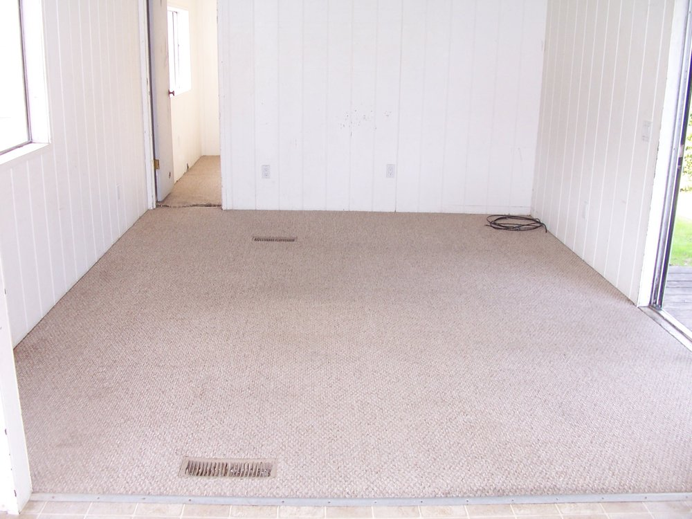 Heaven's Best Carpet Cleaning Fortuna: 1529 Imperial Way, Fortuna, CA