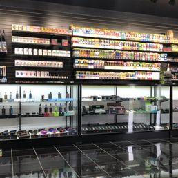 Victoria Smoke Shop - 2 - Vape Shops - 3901 John Stockbauer